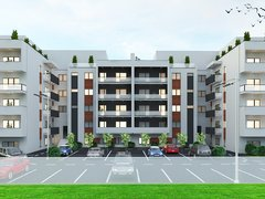 Rahova, Crown Residence, 60 mp, decomandat